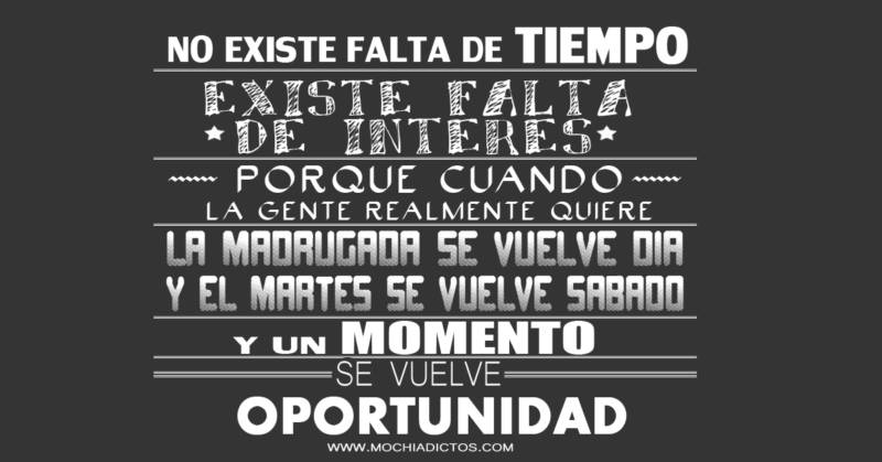 Frases Mochiadicto