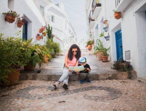 10 datos que te gustará saber si vas a visitar Frigiliana por primera vez