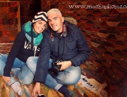Visita a una cooperativa de mujeres en Marrakech