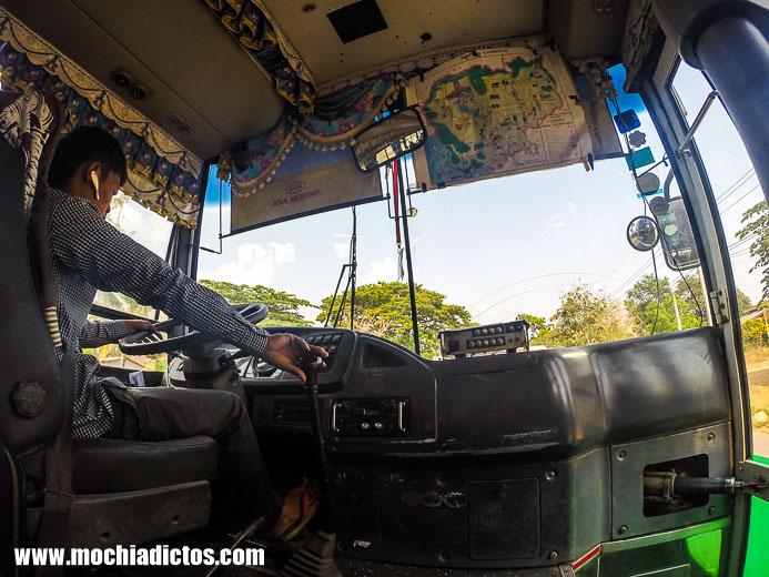 tres dias en Siem reap