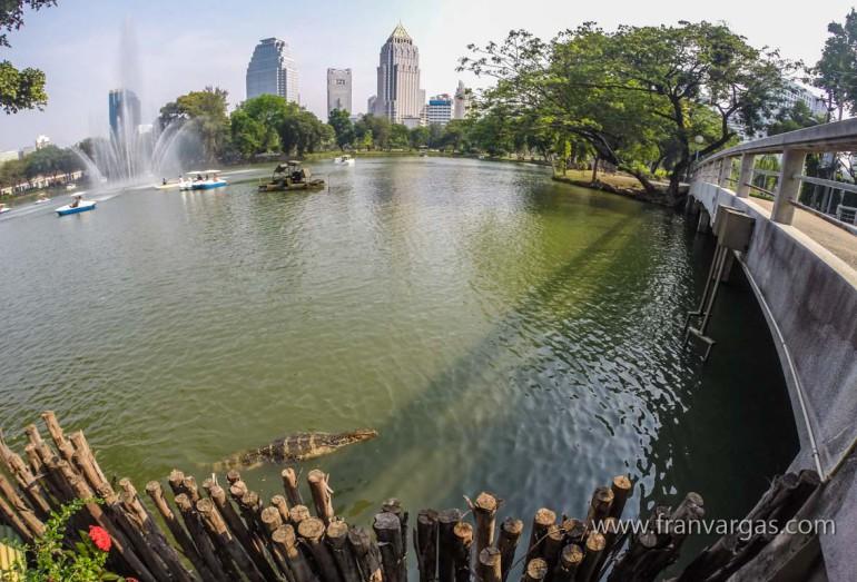 Que ver ne Bangkok