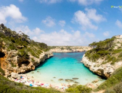 Que ver y hacer en Mallorca en 2 días (Zona sur de la Isla)