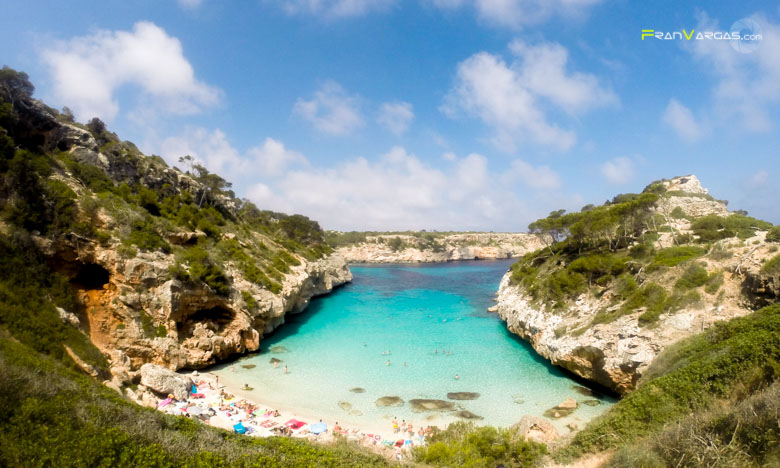 Que hacer en Mallorca en dos días