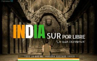 Guía viajar a India por libre