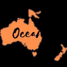 Guía de viaje por libre Oceania