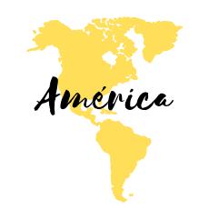 Guía de viaje por libre a América