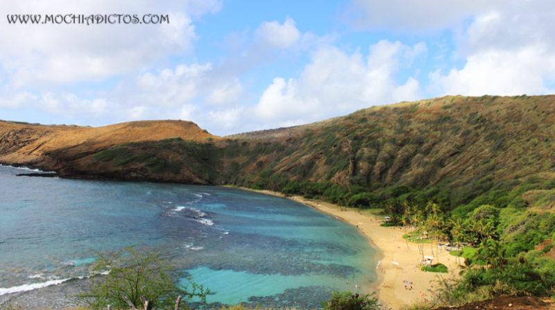 que ver en hawaii en 7 días