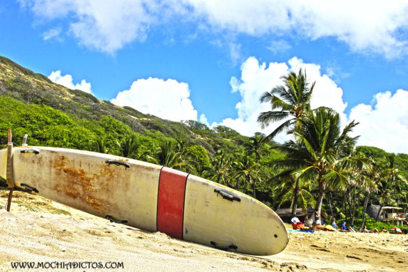 que ver en Oahu