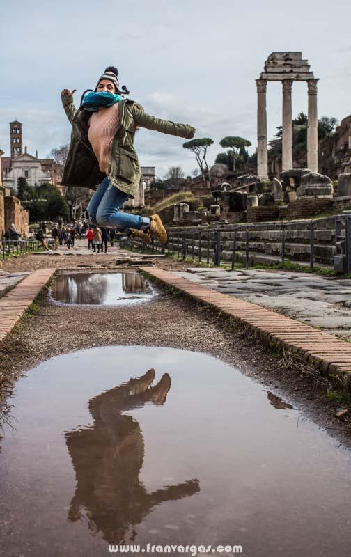 que ver en Roma en 2 días