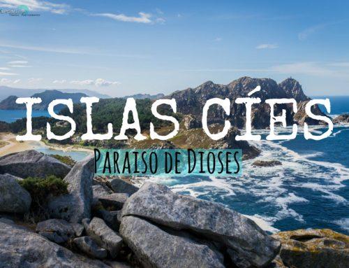 Islas Cíes: Que hacer en la mejor playa del mundo