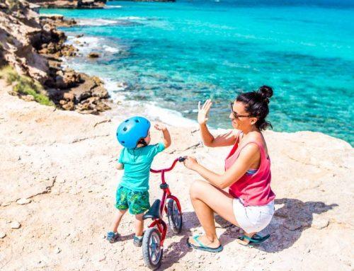 Donde NO dormir en Ibiza con niños [Y donde SÍ] Mejores zonas y hoteles.