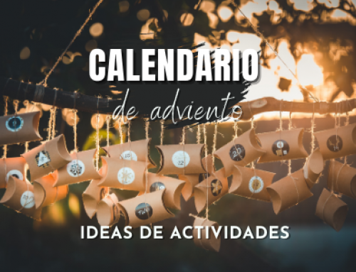 Ideas actividades para calendario de adviento ¡Divertidas y creativas!