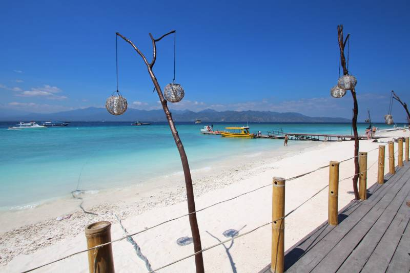 Indonesia en 15 días