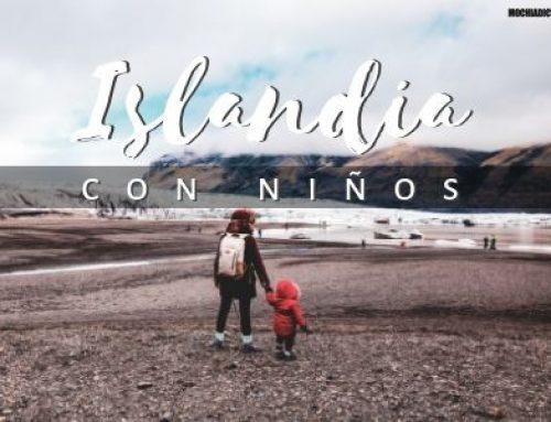 Viajar a Islandia con bebé ¡Mi experiencia!