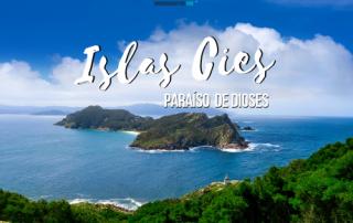 Islas Cies, Galicia