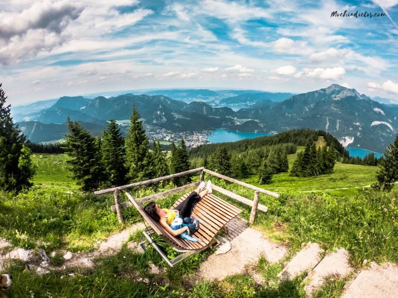 Itinerario de viaje a Austria en familia