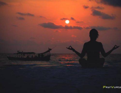 Koh Rong Camboya la Isla bipolar