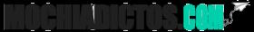 Mochiadictos – Blog de viajes para viajar por libre. Logo