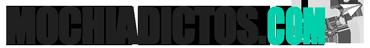Mochiadictos blog de viajes para vivir viajando Logo