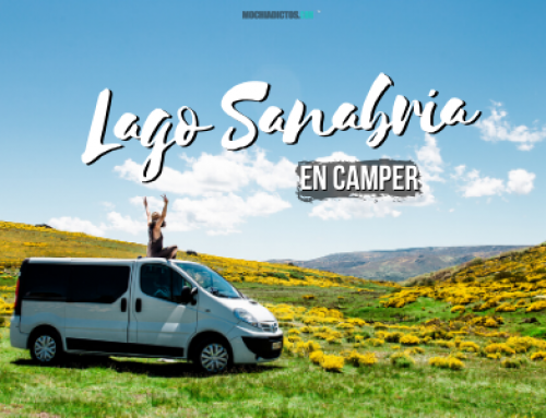 Sanabria en Furgoneta | Nuestra experiencia y consejos
