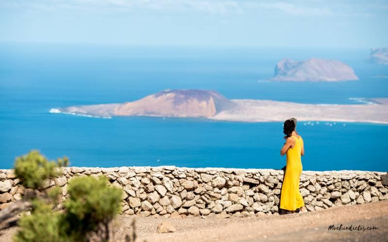 Lanzarote imprescindibles