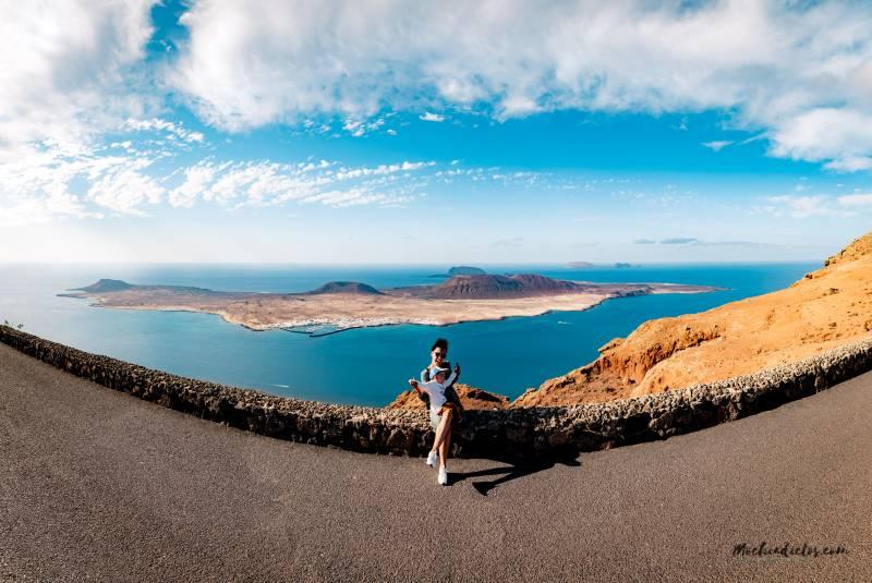Lanzarote en 7 dias