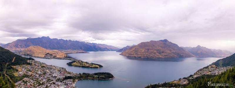 Lo mejor de Nueva Zelanda