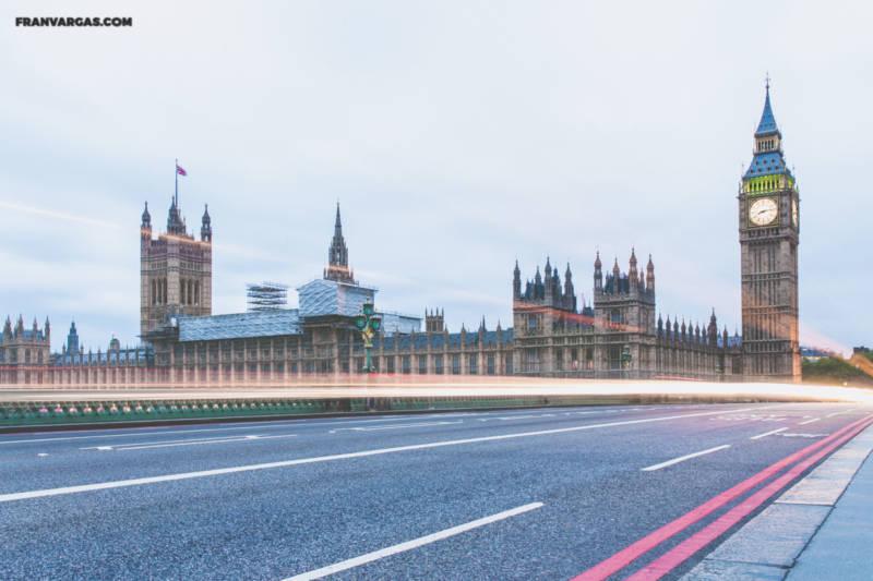 Consejos para viajar a Londres