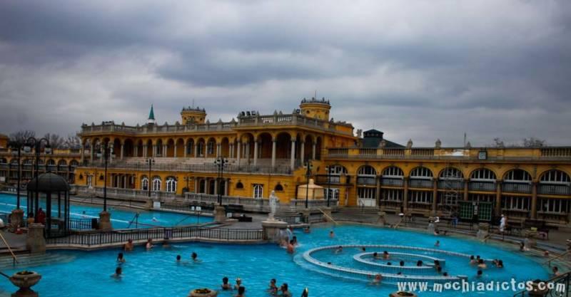 Budapest Mochaidictos