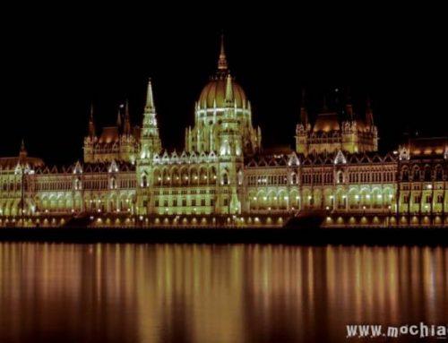 10 lugares que visitar en Budapest imprescindibles.