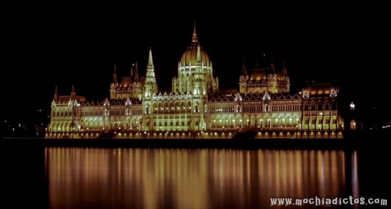 Que visitar en Budapest