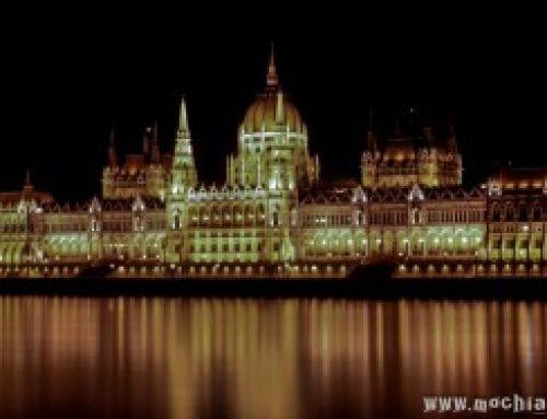 Budapest en 1 día