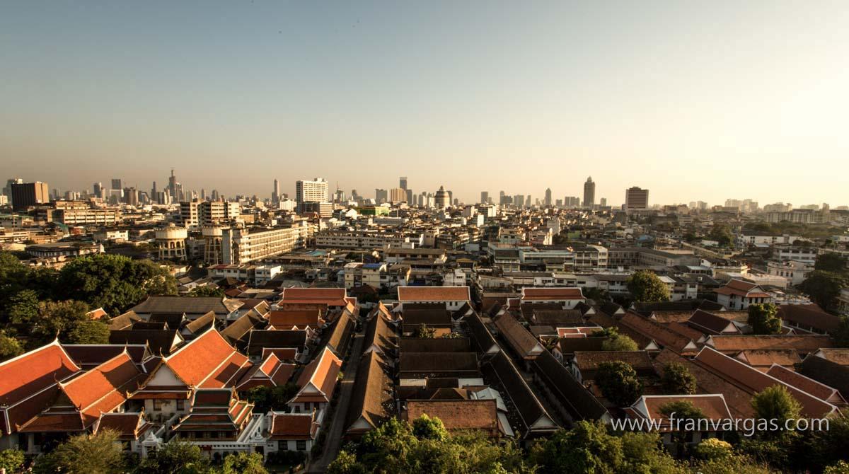 que hacer y que ver en Bangkok