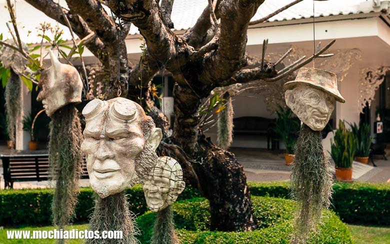 Que ver en Chian Rai , Tailandia