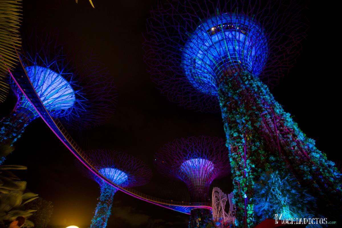 Guía de Viaje a Singapur