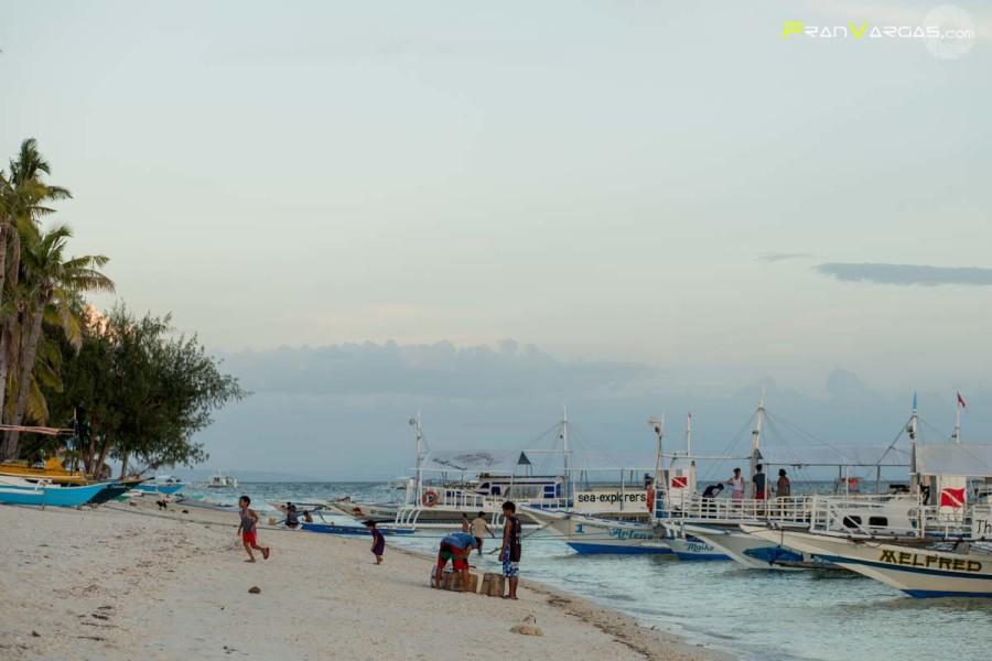 malapascua filipinas-como llegar