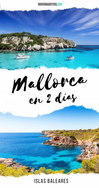 Mallorca en 2 días