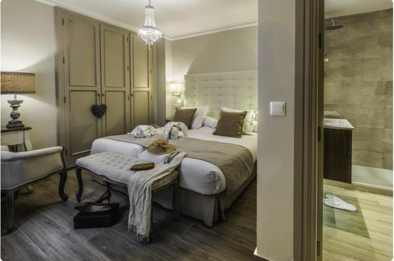 Mejores alojamientos en Nerja con encanto