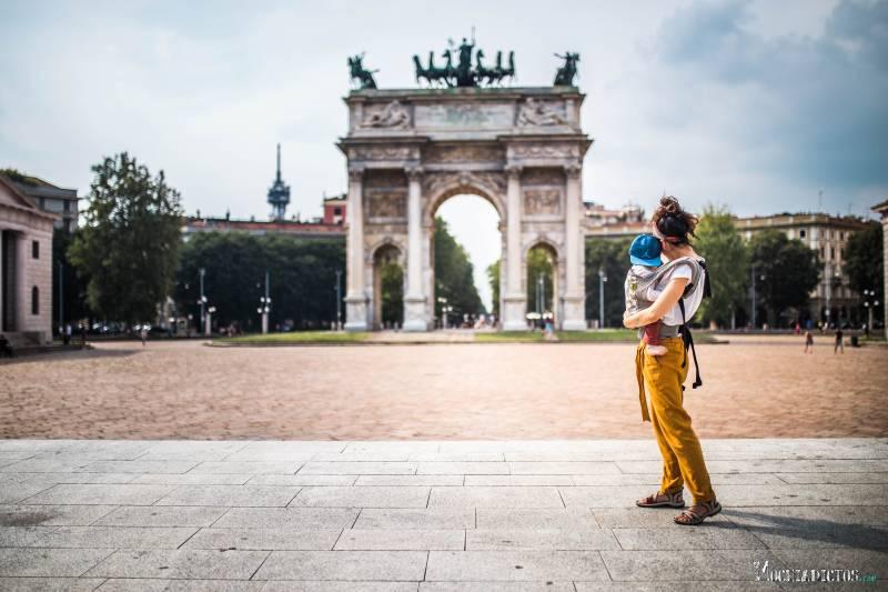 Viaje a Milán y Lagos Norte Italia
