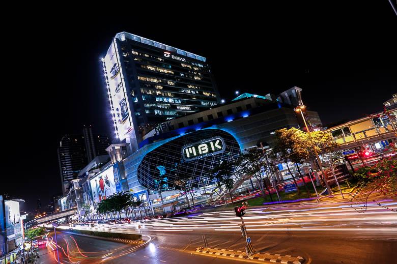 Que hacer en Bangkok