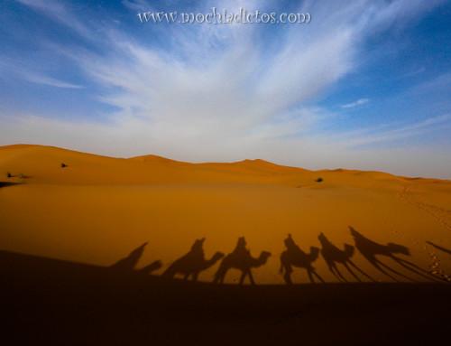 Guía para viajar por Marruecos por libre