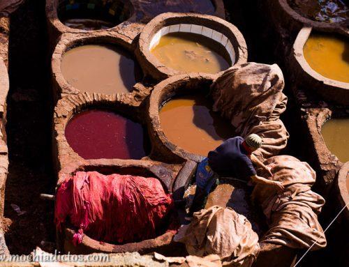 Día 6 y 7. Ruta Marruecos: Fez y de repente todo cambió