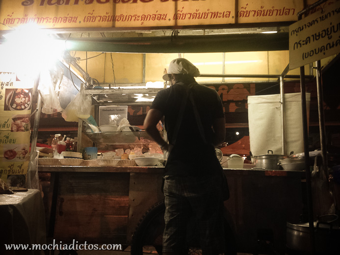 Chiang Mai que hacer