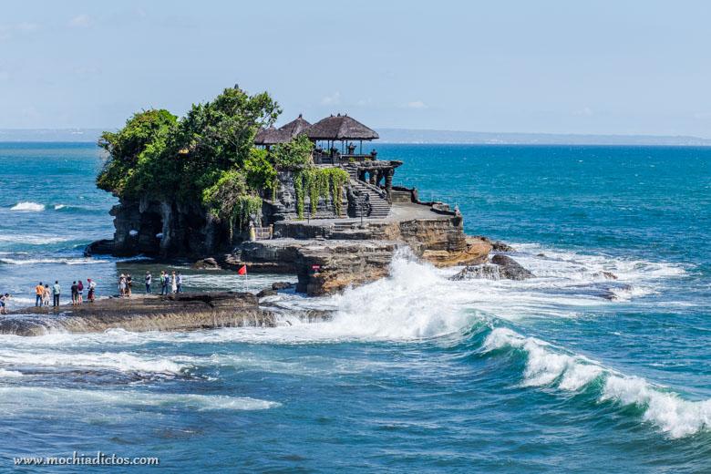 que ver en Bali y Ubud