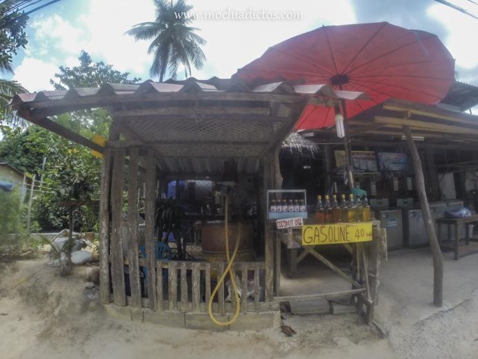 Unos días en Koh phangan