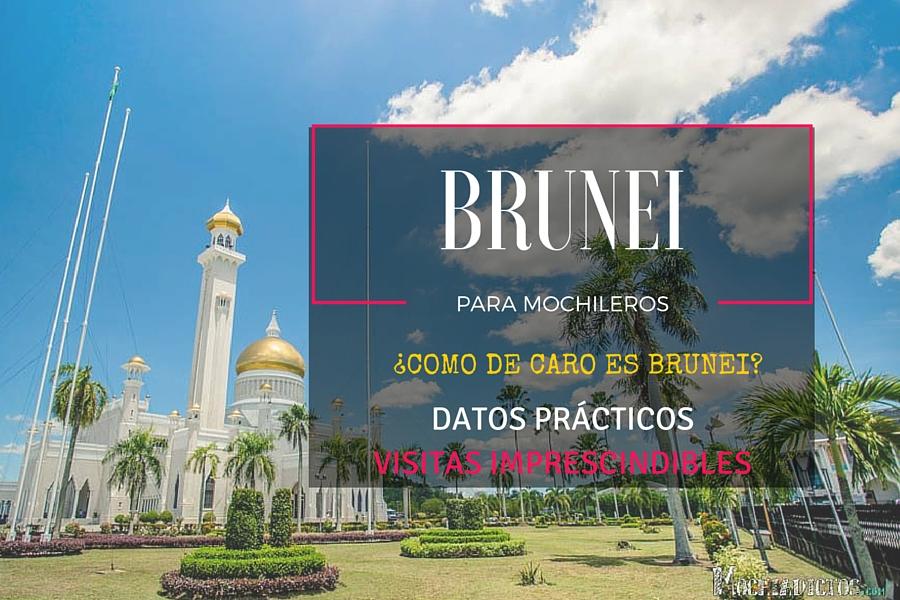 como de caro es Brunei
