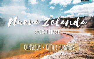 Nueva Zelanda por libre