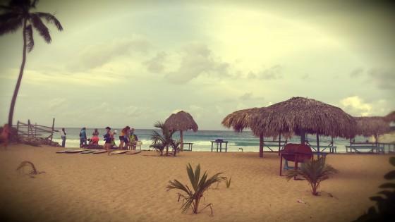 Playas públicas Punta Cana #PuntaCanaSinPulsera