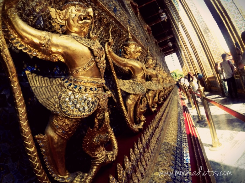 Bangkok en un día