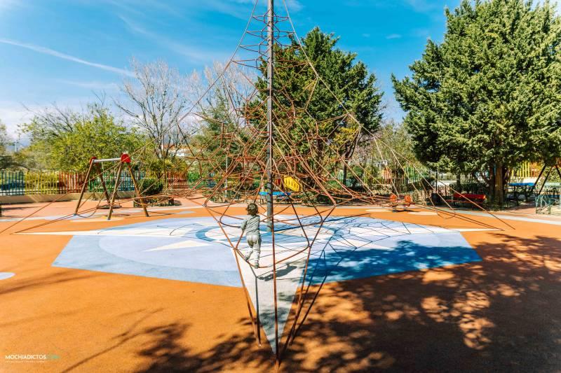 Parques en Nerja para niños